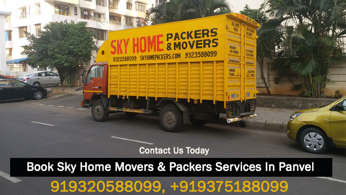 Movers and packers in panvel