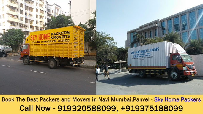panvel packers movers